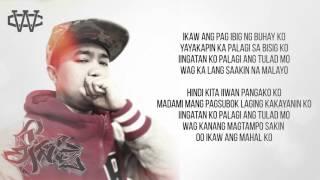 Pusah Fiftyfive - Selosa (Official Lyrics Video)