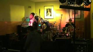 "Sathya Sai ""Night of the Sai"" Live @ Mega Mikes 40th B-Day Party 3/31/2012"