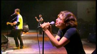 Silence 4 - Dying Young (live at Pavilhão Atlântico)