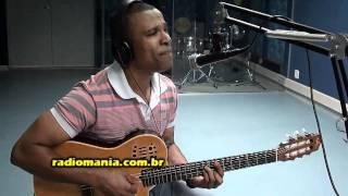 Rádio Mania - Alexandre Pires - Cigano
