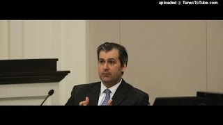 News: Mistrial Declared In The Case Of Cop Who Fatally Shot Walter Scott in The Back Five Times