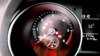 Startprobleme VW Golf6 1.6TDI, 105PS, Bj: 2010