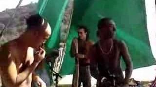 Projeto Om Samadhi - Instrumentos Ancestrais