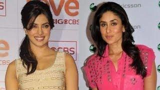 Priyanka Chopra On Her 'Aitraaz' Co-star Kareena Kapoor