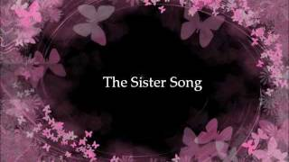 the sister song with lyrics
