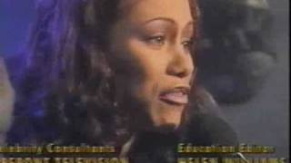 Dina Carroll - Escaping ( TV Performance )