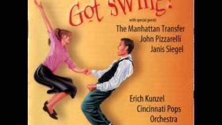 The Manhattan Transfer:Skyliner