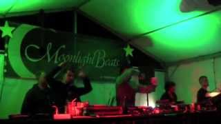 Moonlight Beats 2013 -  thank you 4 dancing