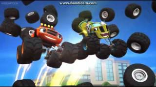 Blaze and the Monster Machines | Theme song