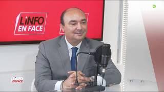 RNI-Moncef Belkhayat : nous sommes en total désaccord avec le projet de société du PJD