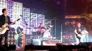 "Pearl Jam  - ""Elderly Woman Behind the Counter in a Small Town""  Live from Vancouver BC  9/25/2011"