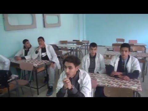 Amjed Jojo - عندما يرن الهاتف في القسم