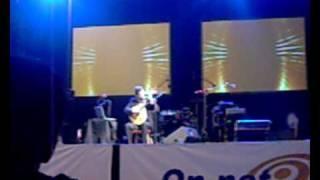 M-PeX LIVE | FESTIVAL BJCEM'09 (Skopje - Macedónia) | 04-09-2009