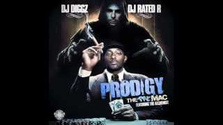 DJ Diggz & Prodigy - The new Mobb feat. Big Twin