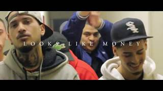"Sweeny X Info ""Lil Nigga Droop""  (Official Video) 