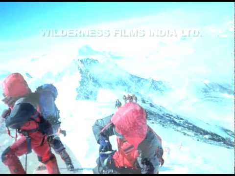 The final battle, Everest Expedition