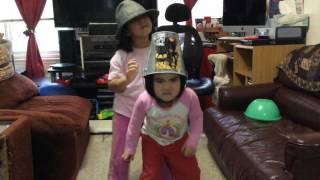 Chew Girls dancing to Michael Jackson