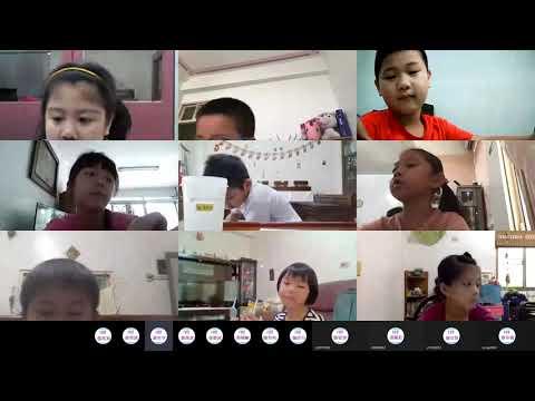 20210610 一年二班數學直播課 - YouTube