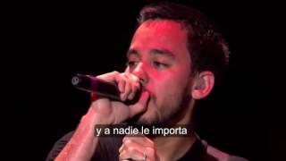 Linkin Park - Given up-Subtitulado al español HD