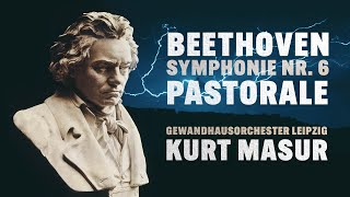 Beethoven - SYMPHONY No. 6 (Pastoral) - IV. Allegro