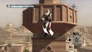 Assassin's Creed Gameplay Walkthrough Part 18 - The Merchant King Is Preparing For A Feast