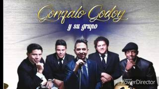Procuro Olvidarte BY GONZALO GODOY  (lyrics Sound)