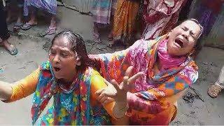 নাঙ্গলকোট মাদ্রাসা ছাত্রীকে ধর্ষনের পর হত্যার অভিযোগ