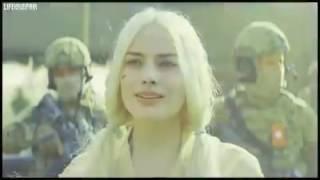 Harley Quinn - Gasoline (Suicide Squad)