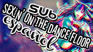 Cash Cash ft. Jeffree Star - Sexin' on the dance floor [SUB ESPAÑOL]