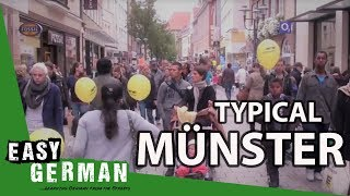 Typical Münster | Easy German 28