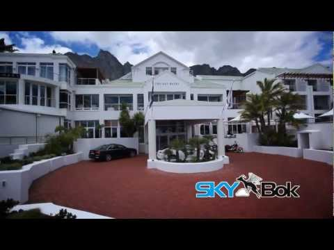 Skybok: The Bay Hotel (Cape Town, South Africa)