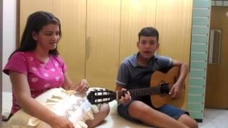 Que houve? - Mano Walter ft. Marília Mendonça (cover)