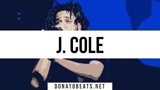 J. Cole x Bas Type Beat- Simplicity (Prod. By Donato)