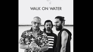 30 Seconds To Mars - Walk On Water (Audio)