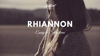 Essay & Stumbleine - Rhiannon