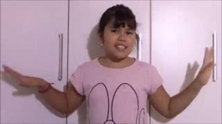Rebeca canta - Cabelos de Algodão