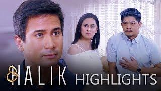 Halik: Ace brings bad news to Mauro | EP 118