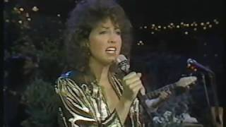 You're Gonna Miss Me When I'm Gone - Judy Rodman - Live