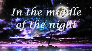 The Vamps & Martin Jensen   Middle of the night (Lyrics)