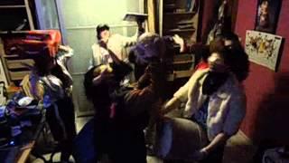 Cezar Records - Harlem shake