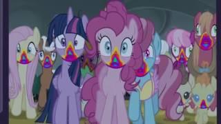 PMV | Points Of Authority - Linkin Pony