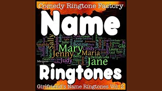 Anna Rock Name Ringtone