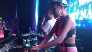 MDM Club - DJ Miu Miu on the mix 2013