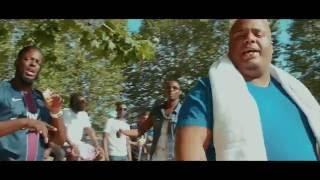 Naza - Tout Pour la Street (Clip Officiel)