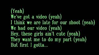 Release (Lyrics) Timbaland Ft Justin Timberlake