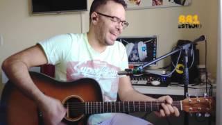 Jonas Marcelo - Fim de Tarde (Acústicos & Valvulados Cover)