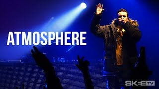 """Atmosphere """"Yesterday"""" Live from Soundset 2015"""