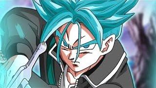 Dragon Ball Z/Super Future Trunks Tribute-[Amv]-Better Days