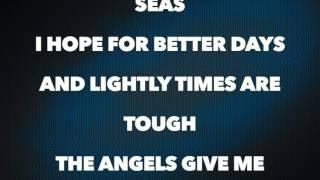 Khalid - Angels (Full Song Lyrics)