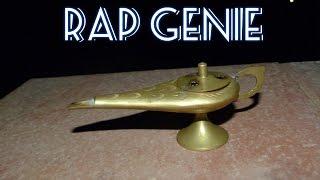 Rap Genie
